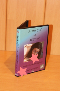 DVD - ActionGirl in ACTION Vol. 1