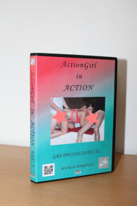 DVD - ActionGirl in ACTION Vol. 3